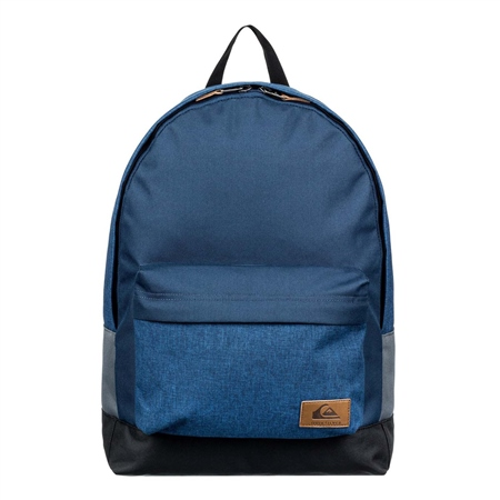 Quiksilver Everyday Poster Plus Backpack - Moonlit Ocean  - Click to view a larger image