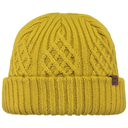 Barts Mallard Beanie - Yellow  - Click to view a larger image