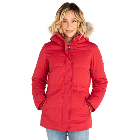 Rip Curl Mission Tech Jacket - Red  - Click to view a larger image