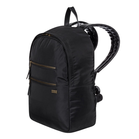 Roxy Fashion Insider 12L Backpack - Anthracite  - Click to view a larger image