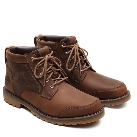 pavo Armonioso proteger  Timberland Larchmont Chukka Boots in Dark Brown | Timberland Footwear  annscottage.com
