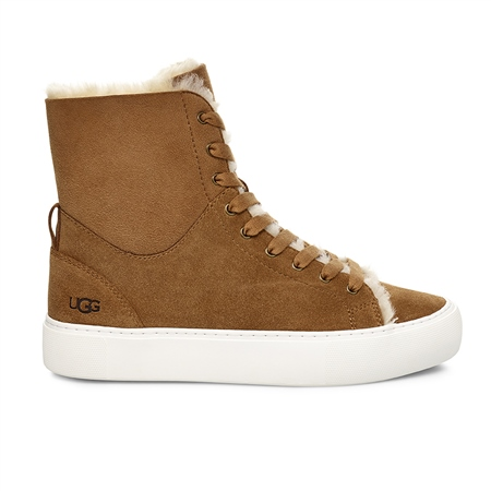 Ugg Beven Boots - Chestnut  - Click to view a larger image