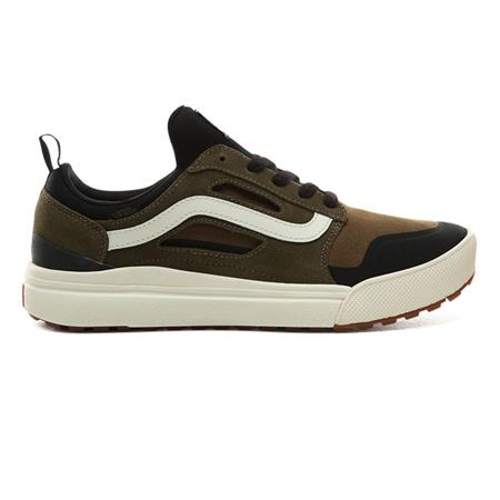 Vans Ultrarange 3D Shoes - Beech & Black  - Click to view a larger image