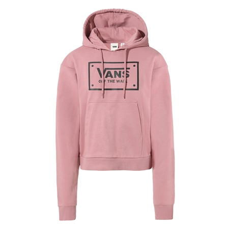 Vans Boom Boom Unity Hoody - Nostalgia Rose  - Click to view a larger image