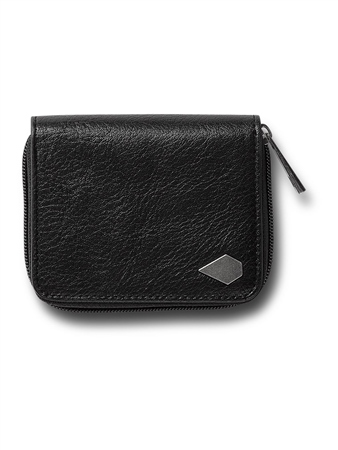 Volcom Usual Wallet - Black  - Click to view a larger image