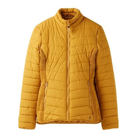 Harrogate Jacket Caramel 8