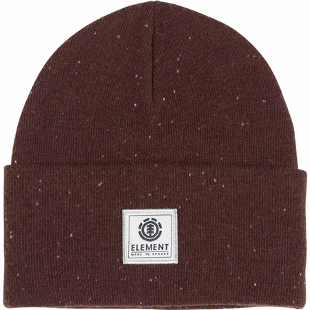 Element Dusk II Beanie - Red  - Click to view a larger image