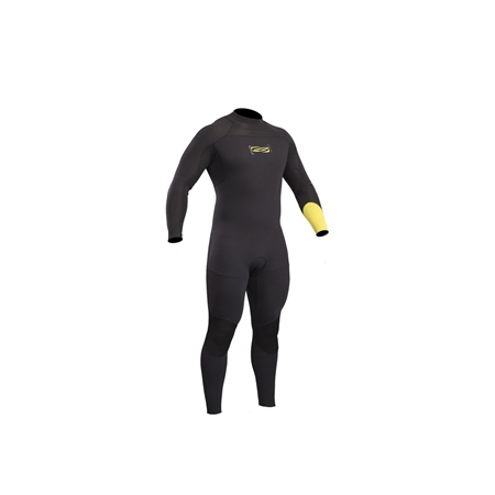 Gul Mens Response FX 3/2mm Wetsuit - Multi  - Click to view a larger image