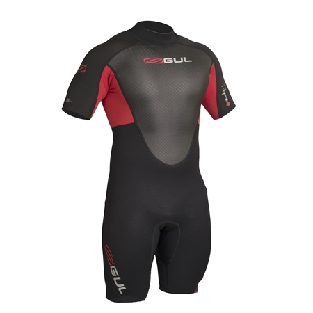 Gul Mens Response Shorty Wetsuit - Multi  - Click to view a larger image