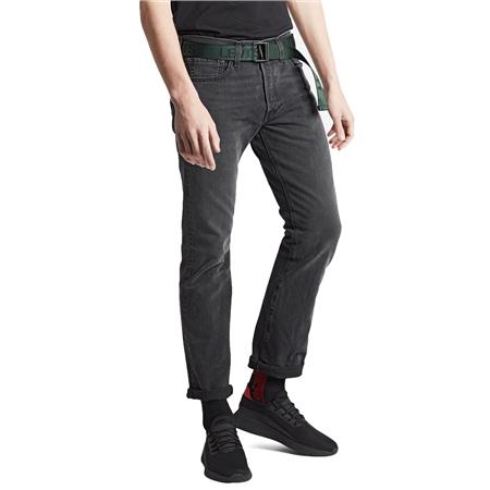 Levi's 501 Original Jeans - Black  - Click to view a larger image