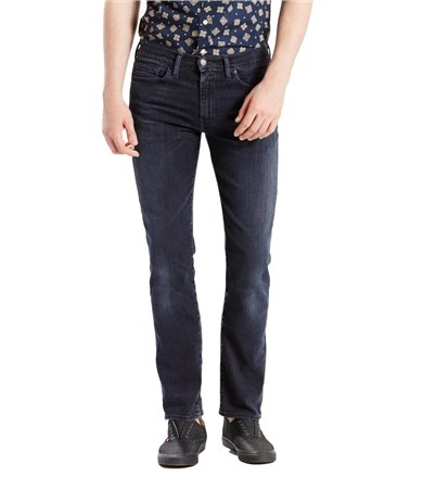 Levi's 511 Slim Jeans - Navy  - Click to view a larger image