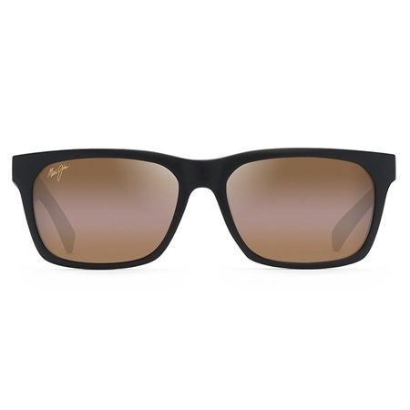 Maui Jim Boardwalk Sunglasses - Brown  - Click to view a larger image