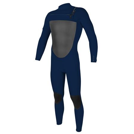 O'Neill Mens O'Riginal 4/3mm Wetsuit - Blue  - Click to view a larger image
