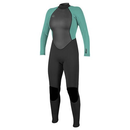 O'Neill Womens Reactor II 3/2mm Wetsuit - Multi  - Click to view a larger image