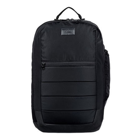Quiksilver Upshot Plus Backpack - Black  - Click to view a larger image