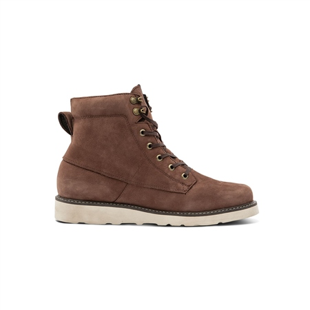 Volcom Smithington II Boots - Brown  - Click to view a larger image