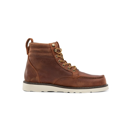 Volcom Willington Boots - Rust  - Click to view a larger image