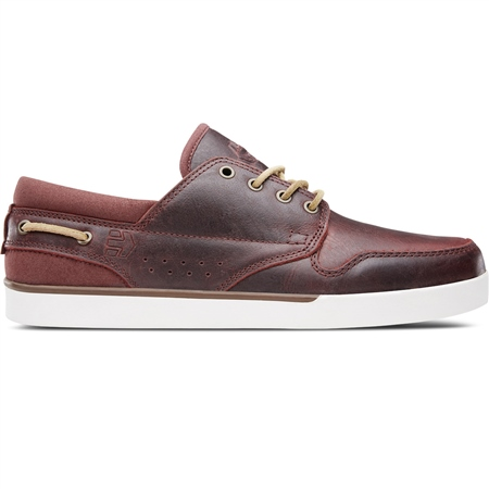 Etnies Durham Shoes - Brown  - Click to view a larger image