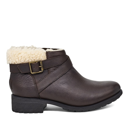 Ugg Benson II Boots - Brown  - Click to view a larger image