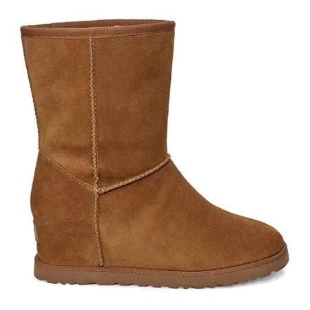 Ugg Classic Femme Boots - Chestnut  - Click to view a larger image