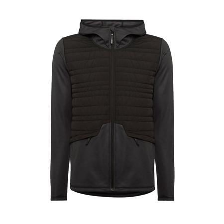 O'Neill Athmos Baffle Fleece - Blackout  - Click to view a larger image