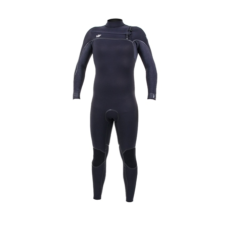 O'Neill Mens Psycho 1 5/4mm Wetsuit - Black  - Click to view a larger image