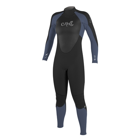 O'Neill Epic 5/4mm Wetsuit - Black & Mist  - Click to view a larger image