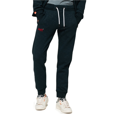Superdry Classic Joggers - Blue