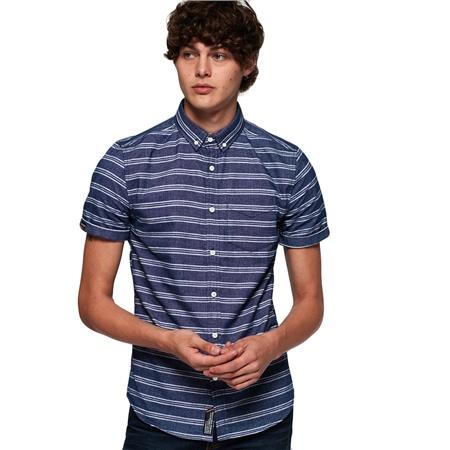 Superdry Sails Shirt - Stripe