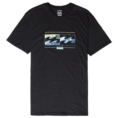 Billabong Inversed T-Shirt - Black