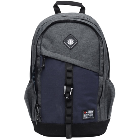 Element Cypress Backpack - Charcoal