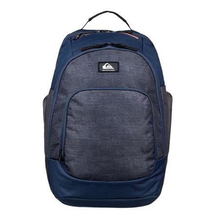 Quiksilver 1969 Special 28L Backpack - Medium Grey Heather