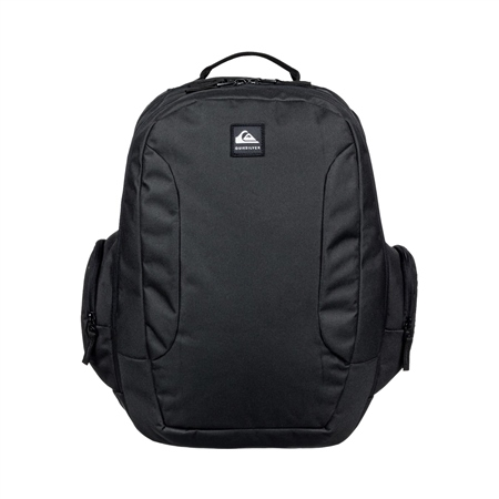 Quiksilver Schoolie 30L Backpack - Black
