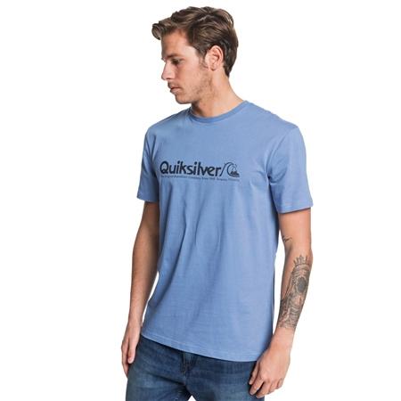 Quiksilver Modern T-Shirt - Quiet Harbour