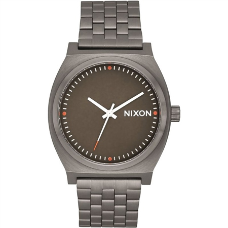 Nixon Time Teller 2S18 - Grey