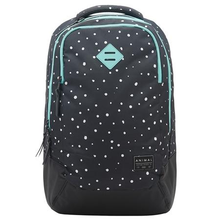 Animal Illuminate Backpack 20L - Black