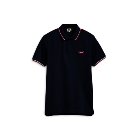 Levi's Modern Polo Shirt - Dress Blues