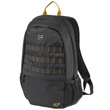 Fox 180 Backpack - Black