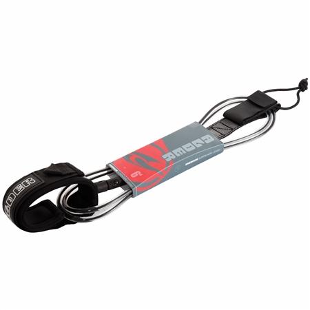 Alder Ultra 6ft Leash in Black
