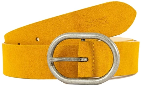 Levi's Calneva Belt - Sand  - Click to view a larger image