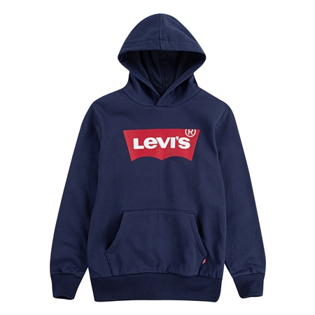 Levi's Batwing Sprint Hoody - Blue  - Click to view a larger image