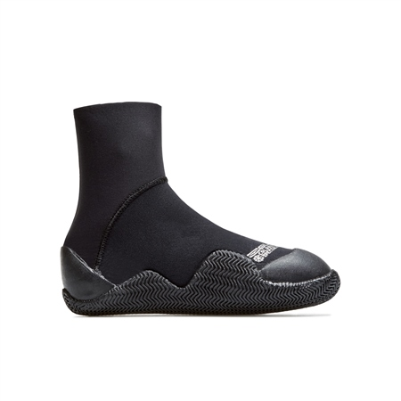 Gul Junior Power Boots - Black  - Click to view a larger image