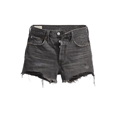 Levi's 501 Original Shorts - Eat Your Words