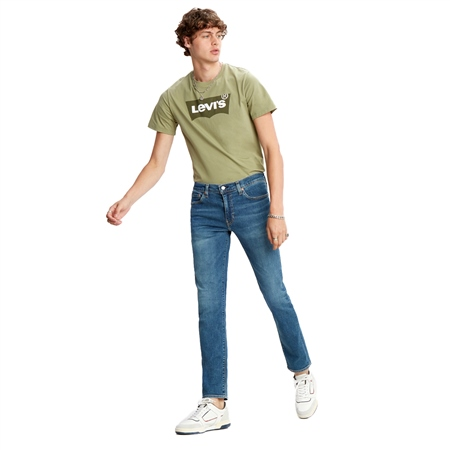 Levi's 511 Slim Fit Jeans - Cedar Next Adv