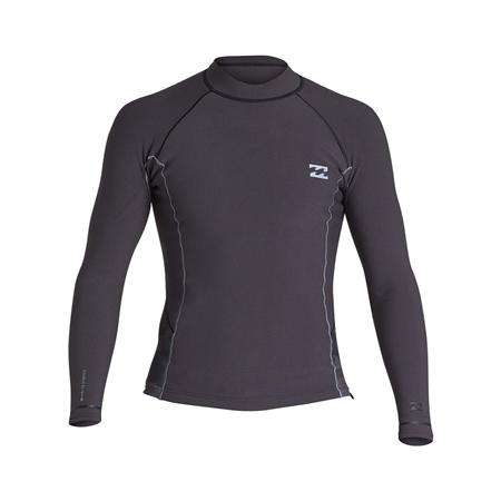 Billabong Revo 1mm Wetsuit Jacket - Black