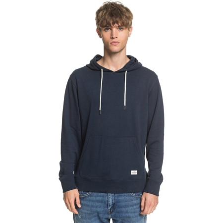 Quiksilver Essential Hoody - Navy Blazer  - Click to view a larger image