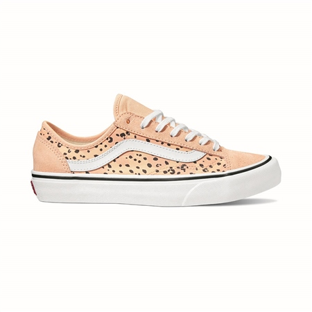 Vans Style 36 Decon Leila Hurst Shoe - Tiny Animal
