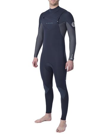 Rip Curl Dawn Patrol 4/3mm Wetsuit - Slate (2020)