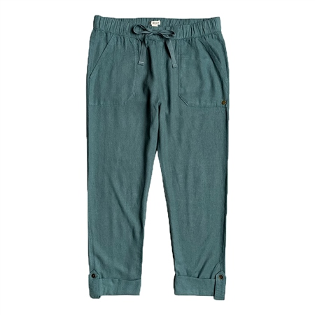 Roxy On The Seashore Trousers - North Atlantic