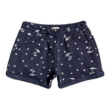 Roxy We Choose Shorts - Mood Indigo